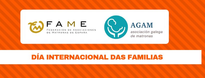 dia internacional das familias 2019 agam fame