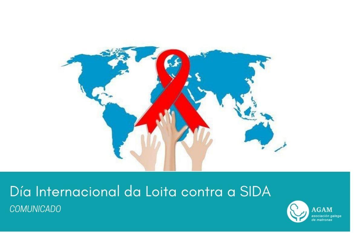 Día Mundial da Loita contra a SIDA